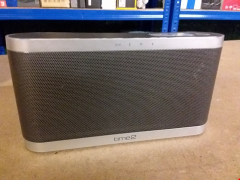 Lot 952 TIME 2 WIRELESS MULTIROOM SPEAKER