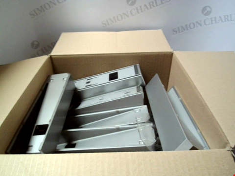Lot 6206 BOX OF ASSORTED WII STANDS