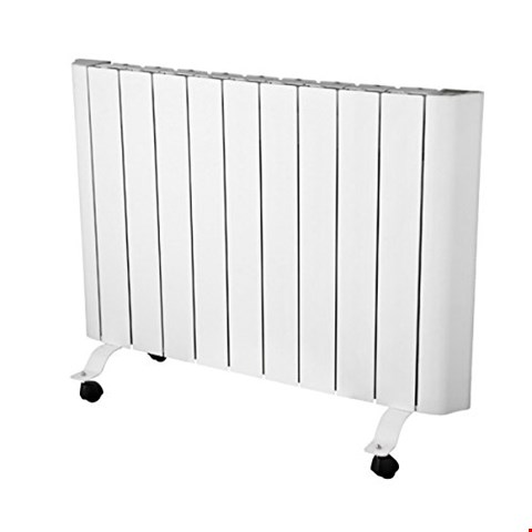 Lot 66 EEPC 1500W CERAMIC RADIATOR