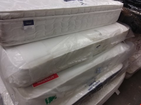 Lot 642 BAGGED 150CM MATTRESS