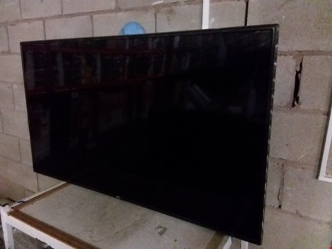 "Lot 220 LG 49LH604V 49"" HD TV"
