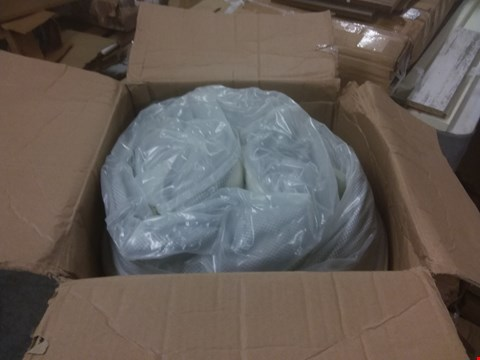 Lot 7212 BOXED ROLLED UP MATTRESS, SIZE UNSPECIFIED