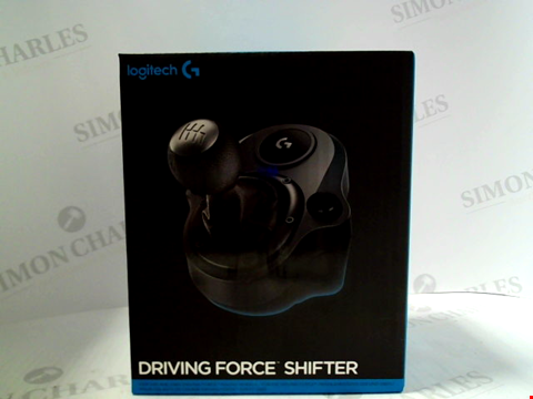 Lot 3045 LOGITECH DRIVING FORCE SHIFTER