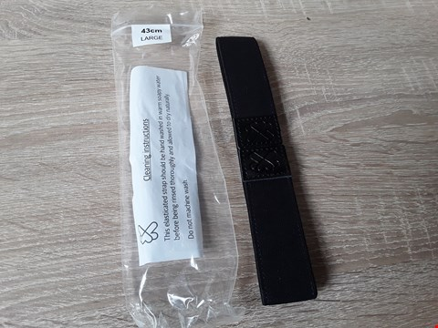 Lot 374 LOT OF 5 BRAND NEW 43CM LARGE EXERCISE + FITNESS STRAPS RRP £34.95