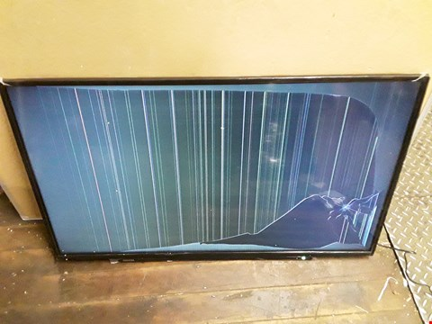 "Lot 9098 TOSHIBA 43"" 43U2963DB LED BACKLIT TV"