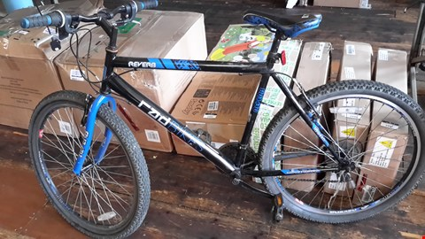 Lot 2 RAD REVERB MENS MOUNTAIN BIKE RRP £220