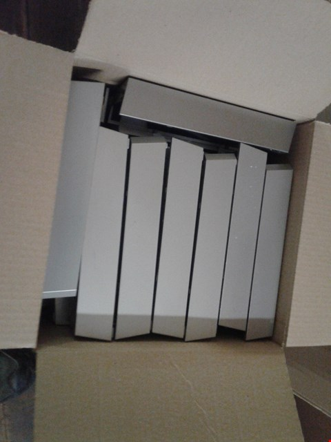 Lot 4856 BOX OF ASSORTED WII STANDS
