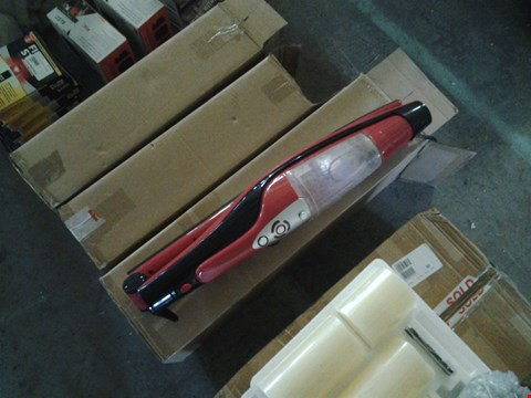 Lot 2372 TWO H20 DUAL BLAST HOOVERS