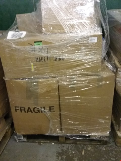 Lot 4511 PALLET OF APPROXIMATELY 285 ASSORTED PRODUCTS TO INCLUDE;