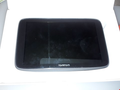 Lot 231 TOMTOM GO 6200 WITH WI-FI