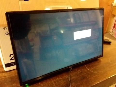 "Lot 237 CELLO SNCB23 24"" WIDESCREEN LED TV WITH DVD PLAYER"