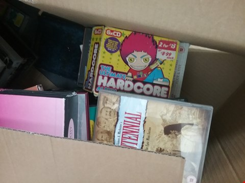Lot 12029 A BOX OF APPROXIMATELY ASSORTED DVD/BOXSETS TO INCLUDE A SEX IN THE CITY BOX SET AND A CENTINNIAL DVD