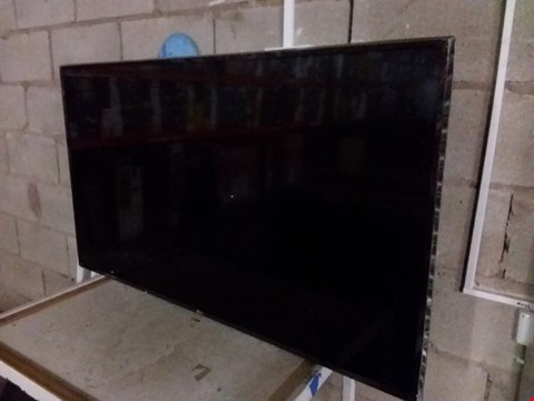 Lot 207 LG 49UJ630V 49 INCH, 4K ULTRA HD TV