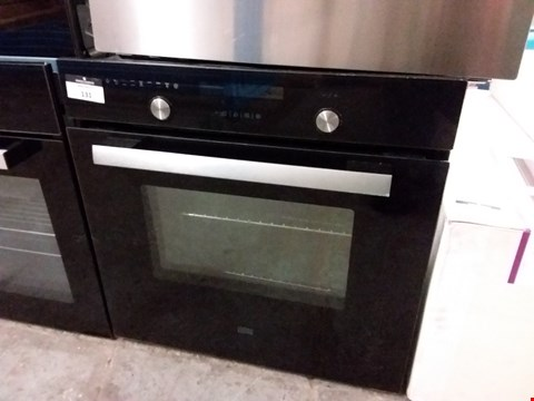 Lot 3116 COOKE & LEWIS CLMFBL ELECTRIC BUILT IN SINGLE OVEN RRP £198