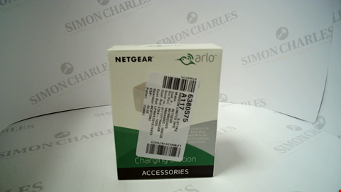 Lot 17183 NETGEAR VMA4400C ARLO PRO CHARGING STATION