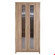 Lot 40 BOXED OKLA WARDROBE ( 2 BOXES )