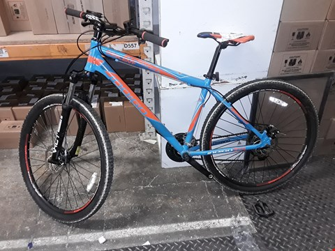 Lot 8353 DESCENT IDIDIGO 27.5 MOUNTAIN BIKE