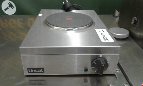 Lot 3 LINCAT LBR BOILING TOP RRP £181