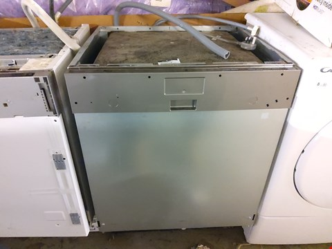 Lot 181 BAUMATIC INTEGRATED DISHWASHER
