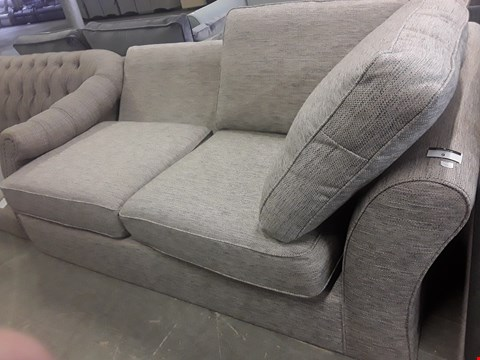 Lot 9 NATURAL TWEED TWO SEATER SECTION