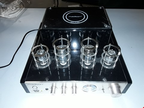 Lot 12461 MADISON TUBE AMPLIFIER