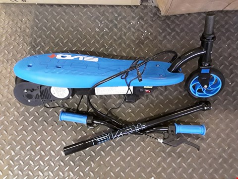 Lot 2342 EVO+ ELECTRIC SCOOTER  RRP £140