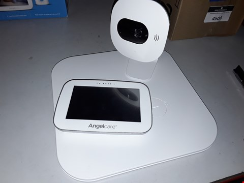 Lot 4505 ANGELCARE DIGITAL BABY MONITOR