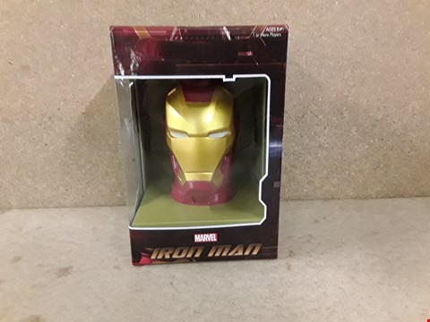 Lot 302 BRAND NEW BOXED IRON MAN YAHTZEE