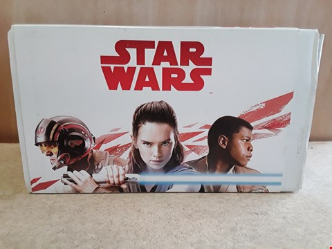 Lot 69 BRAND NEW BOXED STAR WARS SUPERFAN CRATE