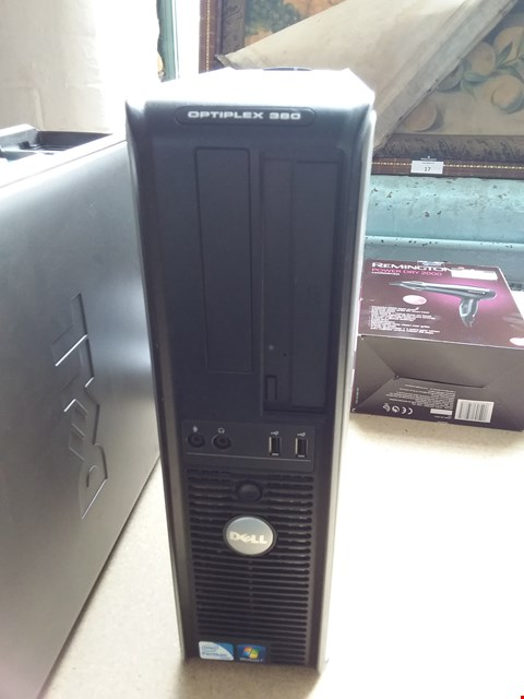 Lot 36 DELL PC TOWER DUAL CORE E53800