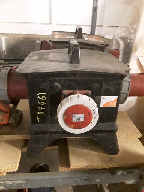 Lot 2055 INLINE DISTRIBUTION BOX
