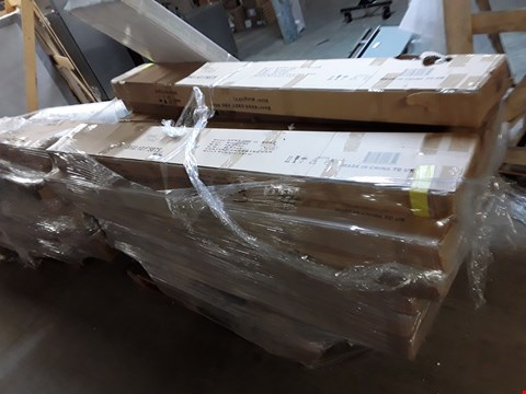 Lot 688 PALLET OF ASSORTED BED PARTS