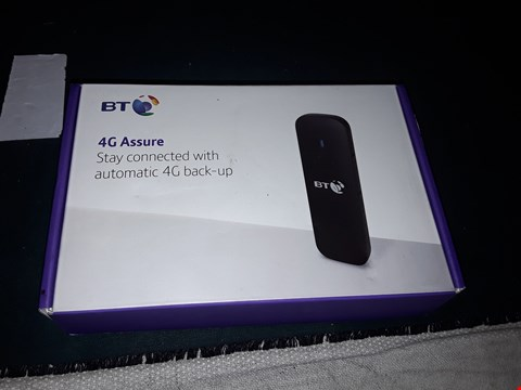 Lot 960 BT 4G ASSURE KIT