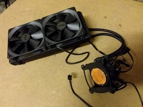 Lot 864 NZXT KRAKEN X62 LIQUID COOLER