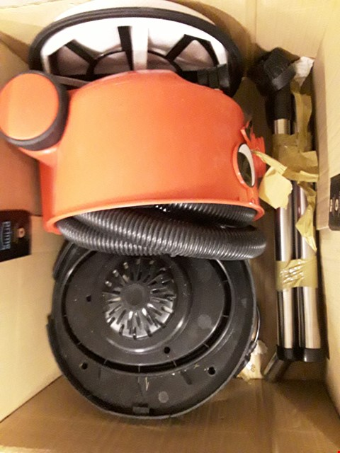 Lot 3021 NUMATIC HENRY 200 HVR200 ORIGINAL VACUUM CLEANER