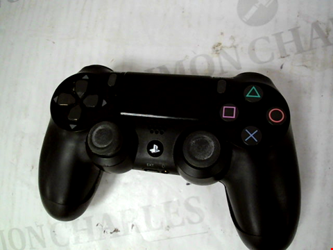 Lot 3166 SONY PS4 WIRELESS CONTROLLER (UNBOXED)