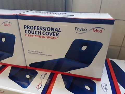 Lot 2001 BRAND NEW BOXED PROFESSIONAL COUCH COVER