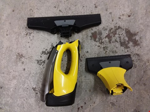 Lot 8376 KARCHER WV5 PREMIUM WINDOW VAC