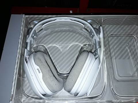Lot 613 ASTRO GAMING A40 HEADSET