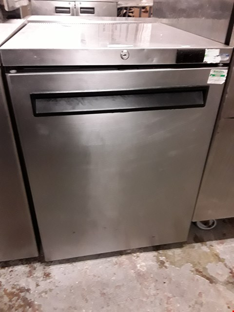 Lot 68 COMMERCIAL UNDER COUNTER FRIDGE