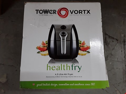 Lot 442 TOWER 4.3 LITRE AIR FRYER