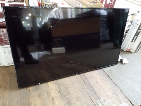 "Lot 1127 SAMSUNG 65"" UHD TV 7 SERIES NU7020 CLASS - ( DAMAGED SCREEN )"