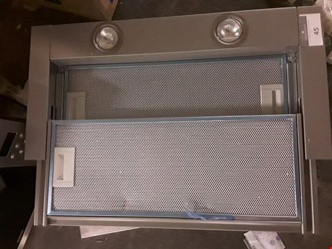 Lot 14 INTEGRATED COOKER EXTRACTOR HOOD