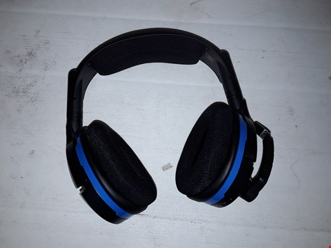Lot 12102 TURTLE BEACH EAR FORCE STEALTH 600 GAMING HEADSET