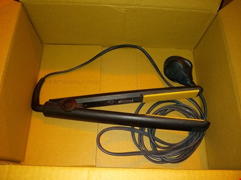 Lot 6510A GHD IV PROFESSIONAL STYLER