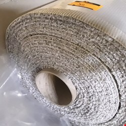 Lot 70 ROLL OF EASY CARE WENTWORTH CARPET 4M × 15M APPROXIMATELY