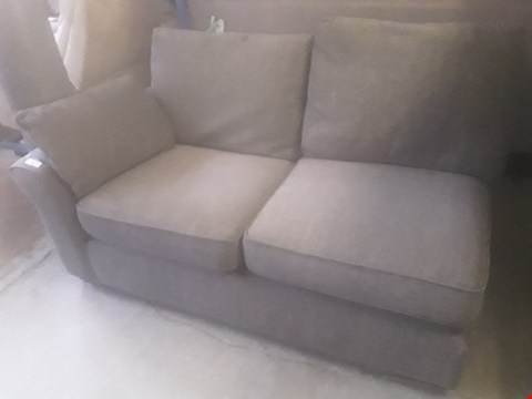 Lot 26 GREY TWEED TWO SEATER SECTION