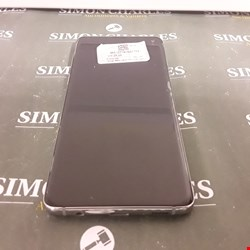 Lot 235 SAMSUNG GALAXY S10 ANDROID SMARTPHONE