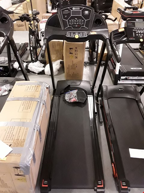 Lot 52 DYNAMIX TREADMILL