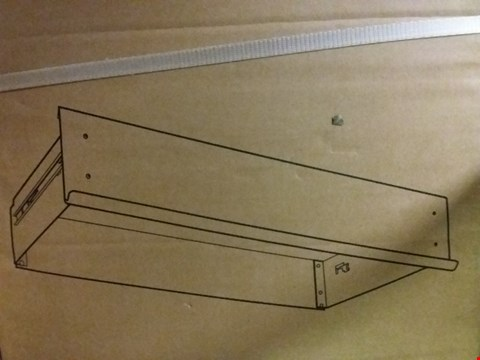 Lot 347 BOXED 900MM X 400MM DRAWER KIT